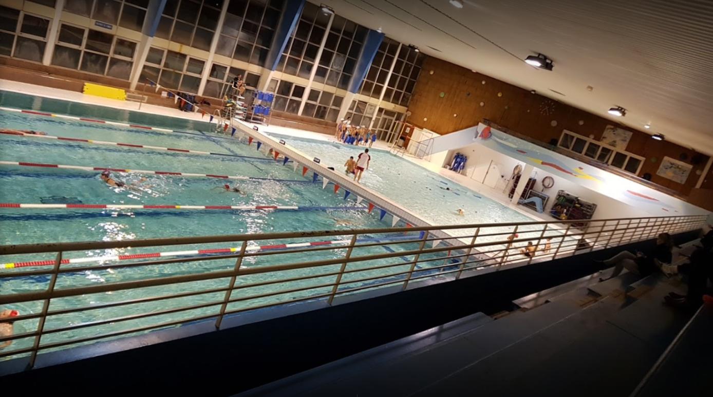 grouchy piscine saint etienne